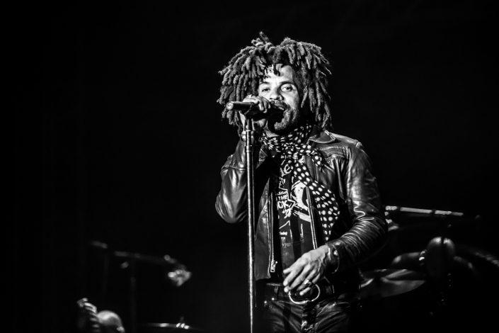 Lenny Kravitz - Les Déferlantes 2018
