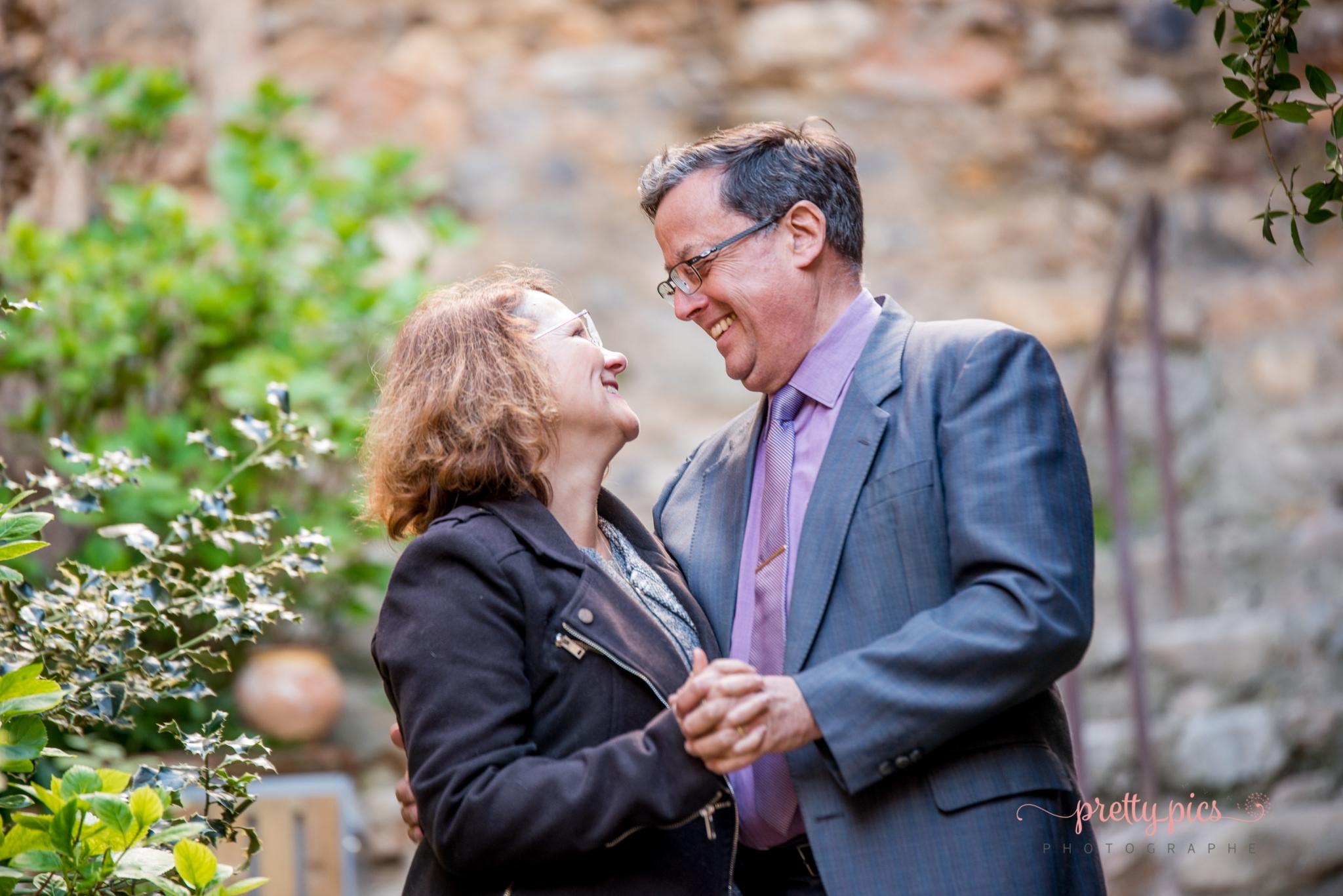 Marie-Michèle et Pascal