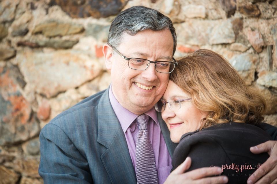 Séance de Couple Marie-Michèle et Pascal
