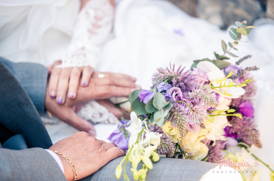 Mariage de Marie-Michèle et Pascal