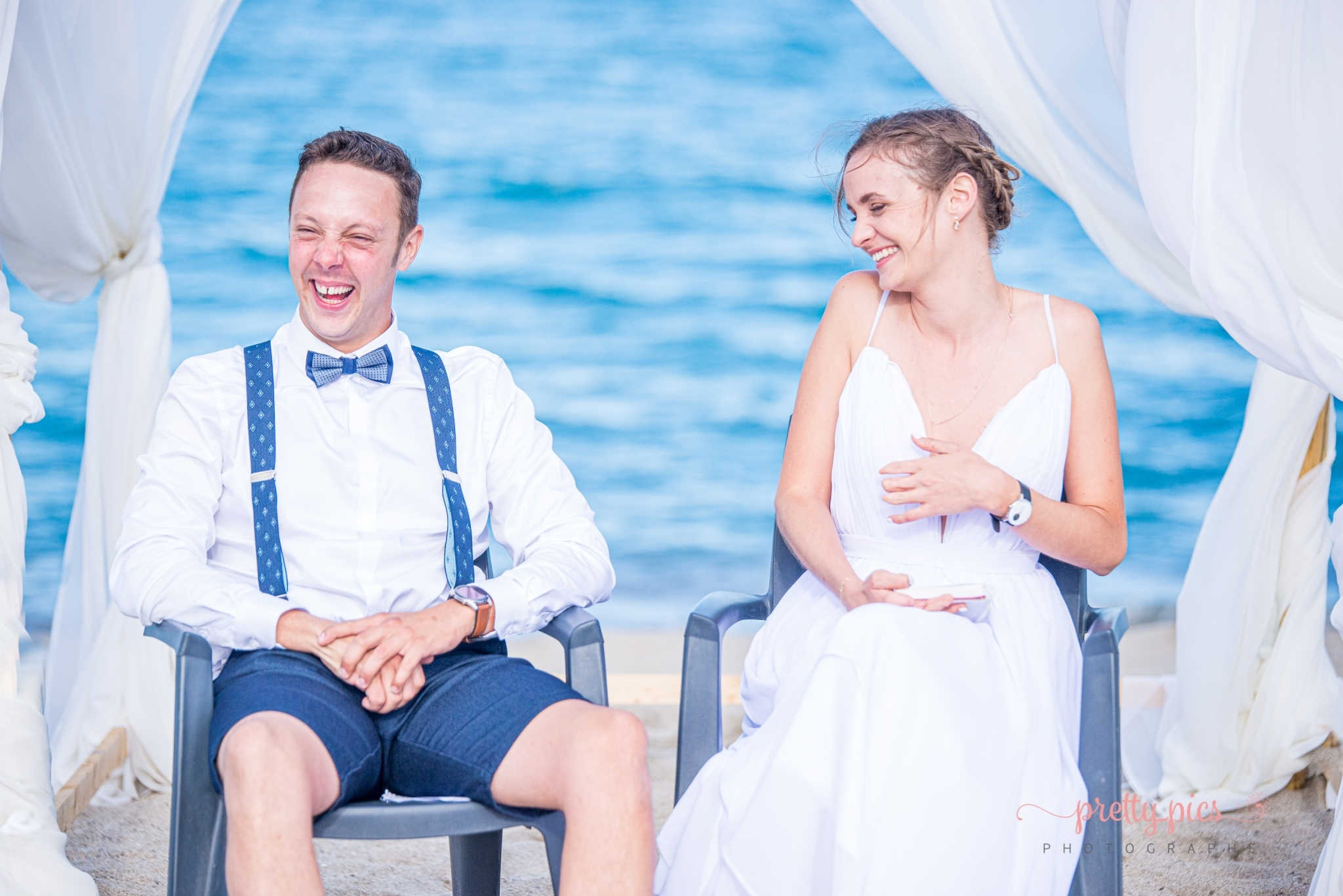 Mariage de Pauline et Benoît