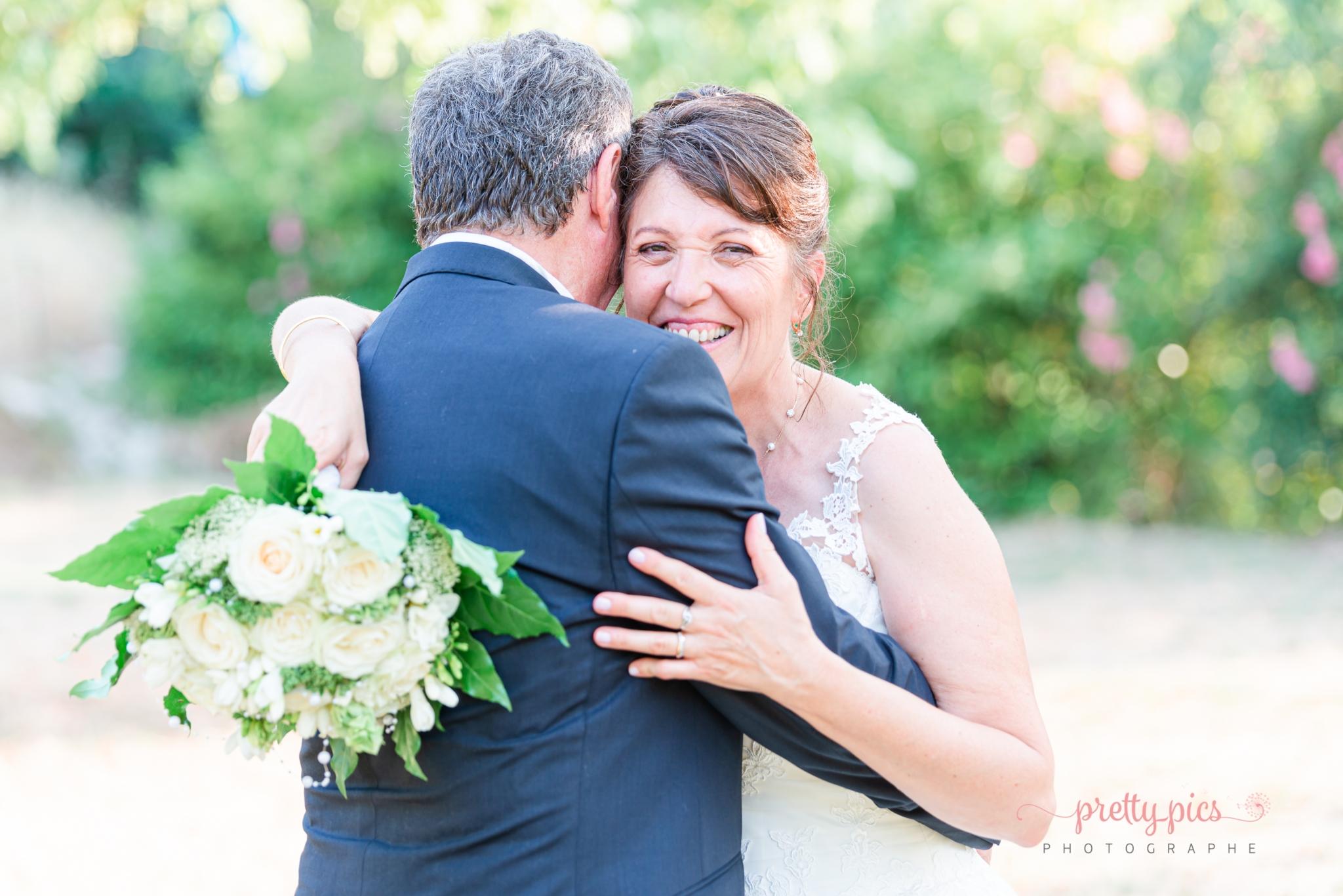 Martine & Jean-Pierre: Le Mariage