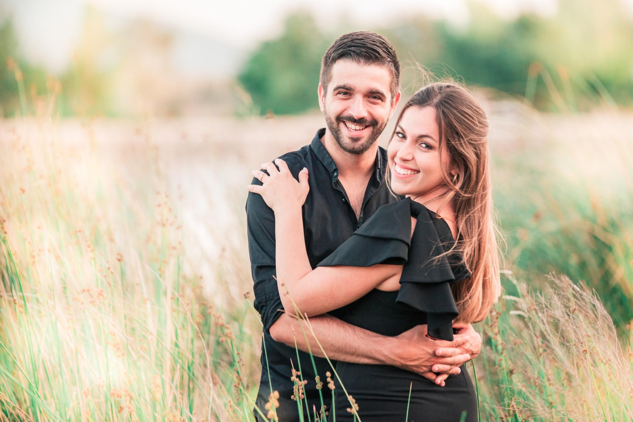 Laurie & Jérémy