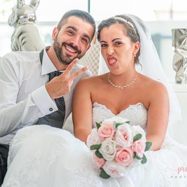 Mariage de Laurie & Jérémy