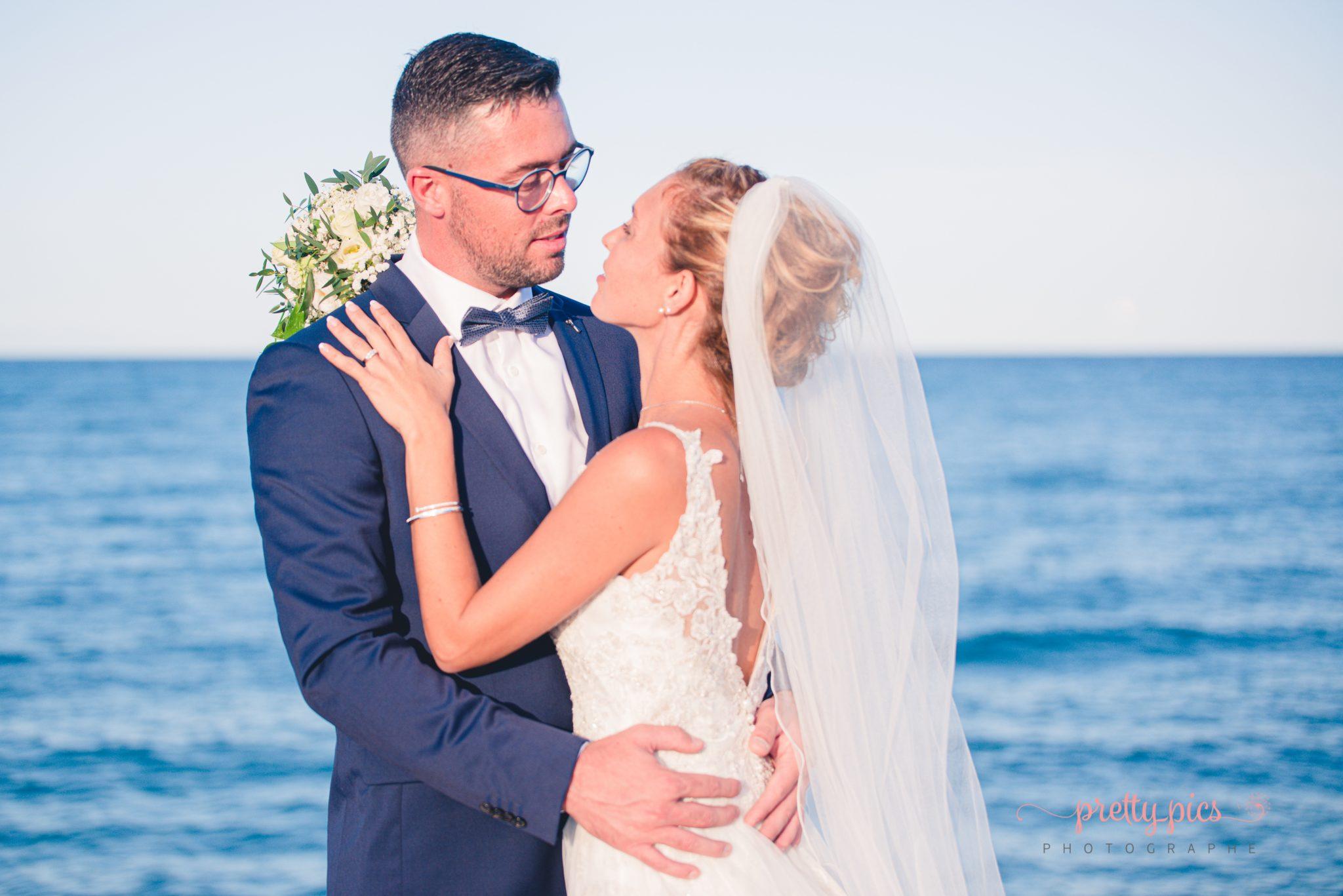 Mariage de Géraldine et Windy