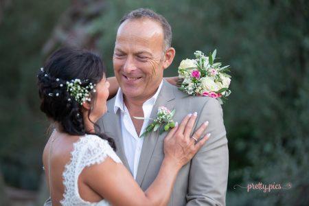 Mariage de M & H